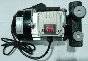 220V 550W Self-Priming Oil Pump pictures & photos