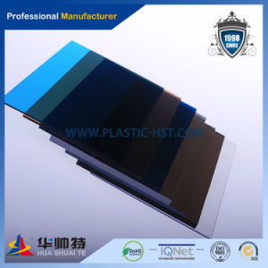 Solid Polycarbonate Sheet 7mm pictures & photos