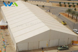 15X35m Aluminum Structure Industrial Warehouse Tent for Workshop, Army, Military pictures & photos