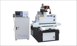 High Level EDM Wire Cutting Machine
