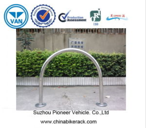 U Bicycle Standing Rack pictures & photos