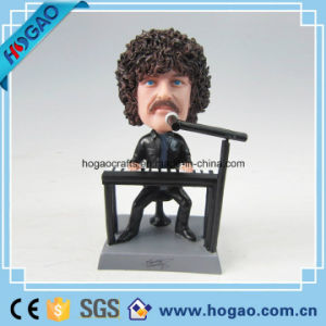OEM Resin Bobble Head for Decoration pictures & photos