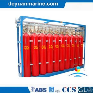 Carbon Dioxide Fire Extinguishing System pictures & photos