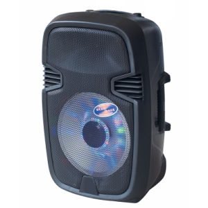 Bluetooth Rechargeable Speaker Box Fs-23D pictures & photos