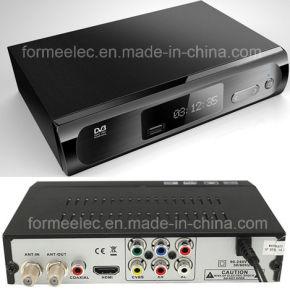 TV Set Top Box HD FTA STB DVB ISDB-T pictures & photos