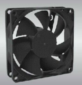 DC Cooling Fan for The Power Supply