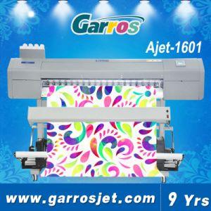 1.6m Best Large Format Sublimation Textile Printer pictures & photos