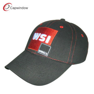 Promotional Wholesale Customized Baseball Caps&Hats (CW-0740) pictures & photos