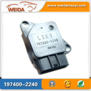 Cheap Spare Part Air Flow Meter Sensor for Mazda 197400-2240 pictures & photos
