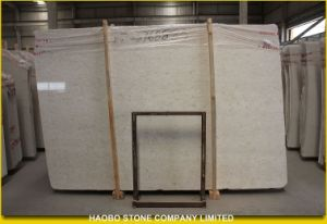 Moonlight Beige Marble Polished Slabs pictures & photos