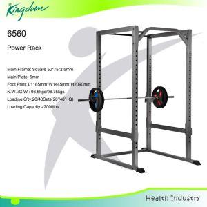 Fitness Equipment Strength Machine Power Rack Crossfit Bodybuilding pictures & photos