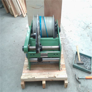 1000m, 2000m, 3000m Borehole Winch, Geophysical Winch, Cable Pulling Winch, Long Wireline Winch, Well Logging Winch pictures & photos