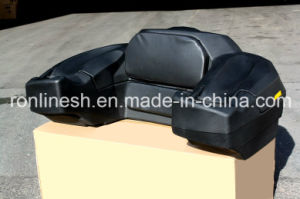 150L Quad/ATV Lounger Rear Storage Box & Seat/Trunk/Cargo Box/Case/Coffer/Luggage Box pictures & photos