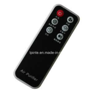 Remote Control for Air Purifier 8 Keys pictures & photos