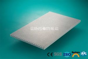 Micro-Perforated Aluminum Honeycomb Composite Ceiling / Wall Panel