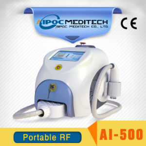 Best RF Skin Tightening Face Lifting Machine Amazing Slimming Machine