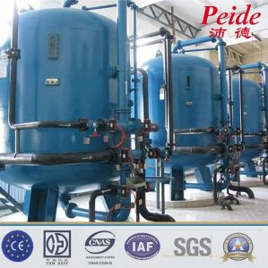 Water Treatment Equipment Service Supply Manufacturer for HVAC System pictures & photos