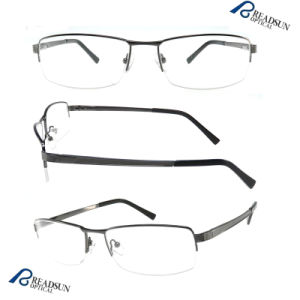2016 Latest Classical Half Sport Optics Discount Eyeglasses (OM134197) pictures & photos