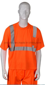 Reflective Safety T Shirt From China pictures & photos