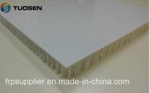 Fiberglass PP Honeycomb Panel pictures & photos