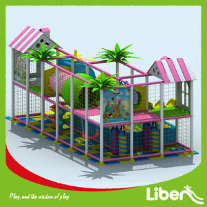 Top Sale New Design Candy Theme Children Indoor Playground pictures & photos
