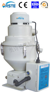 Plastic Loading Machine Self-Contained Vacuum Automatic Loader
