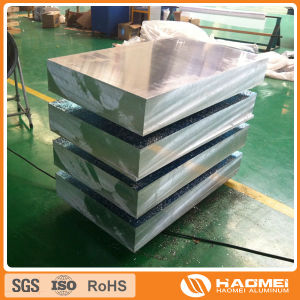 Aluminium Hot Rolled Plate 5083 for Mould pictures & photos