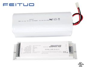 LED Emergency Battery Pack, Emergency Ballast, LED Emergency Light Kit pictures & photos