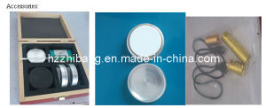 Professional Color Testing Machine for Paper Plastic Powder pictures & photos
