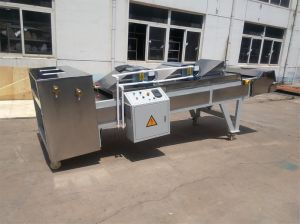 Powder Coating Production Cooling Band pictures & photos