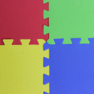 Factory Price Fire Proof EVA Foam Floor Mats pictures & photos