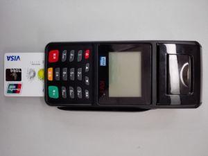 EMV Portable POS Data Terminal pictures & photos