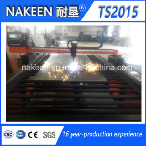 Best Prcie/High Accuary Table CNC Plasma Cutting Machine From Nakeen pictures & photos