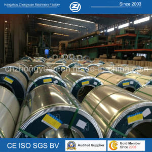 0.3mm Thickness 1200mmwidth Steel Coil for Sale pictures & photos