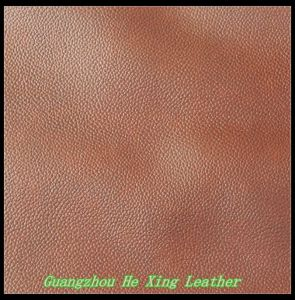 Synthetic Leather PU PVC Leather for Shoes Hand Bag. pictures & photos
