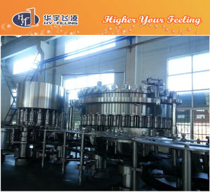 30000bph Blowing Filling Capping Machine pictures & photos