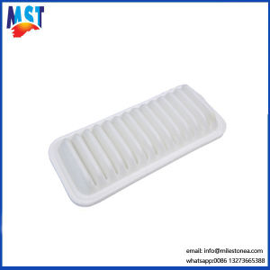 Discount HEPA Filter Price for Toyota Yaris Ractis 17801-23030 pictures & photos