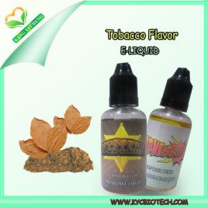 Kyc New Taste Tobacco Flavor E-Liquid for E-Cig/Individual Packing 20ml