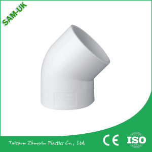 PPR Pipe Fitting PVC Pipe and Fittings Colored PVC Pipe Fittings pictures & photos