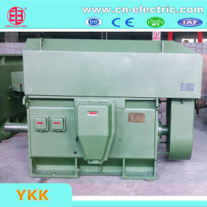 Ykk Series Big Size Squirrel Cage Motor pictures & photos