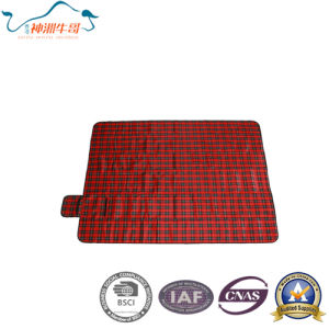 More Color to Choose Oxford Picnic Mat for Camping pictures & photos
