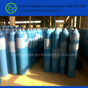 High Purity Welding Gas Cylinder Oxygen/O2 pictures & photos