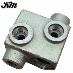 OEM Precission Casting Stainless Steel Investment Casting