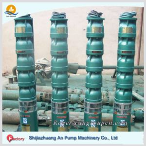 Pressure Multistage Vertical Turbine Submersible Water Pump pictures & photos