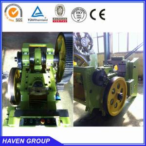 J23-16B power press punch press machine pictures & photos