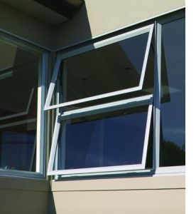 Australia Standard Aluminum Awning Window with Flyscreen (CL-1025) pictures & photos