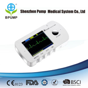 Digital Portable Patient ECG with ECG Cable (EF1800)