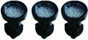 Cheap Hot-Sale 3X1w LED Underwater Boat Light Hl-Pl5LED03 pictures & photos