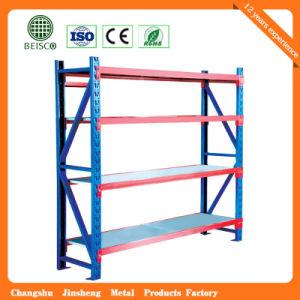 High Quality Warehouse Storage Rack (JS-SRM02) pictures & photos