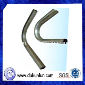 Copper Plating Stainless Steel Bent Pipe pictures & photos